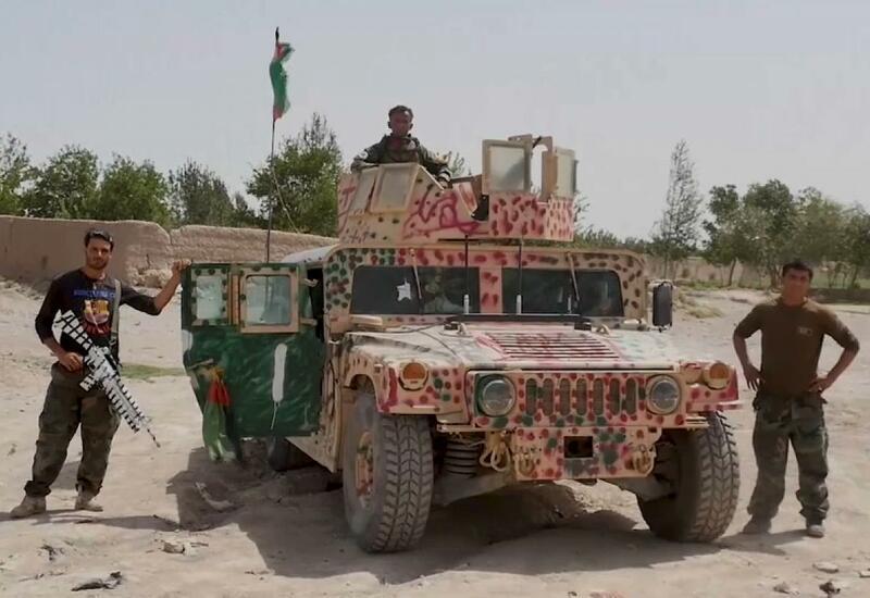 Нападение на Миссию ООН в Афганистане