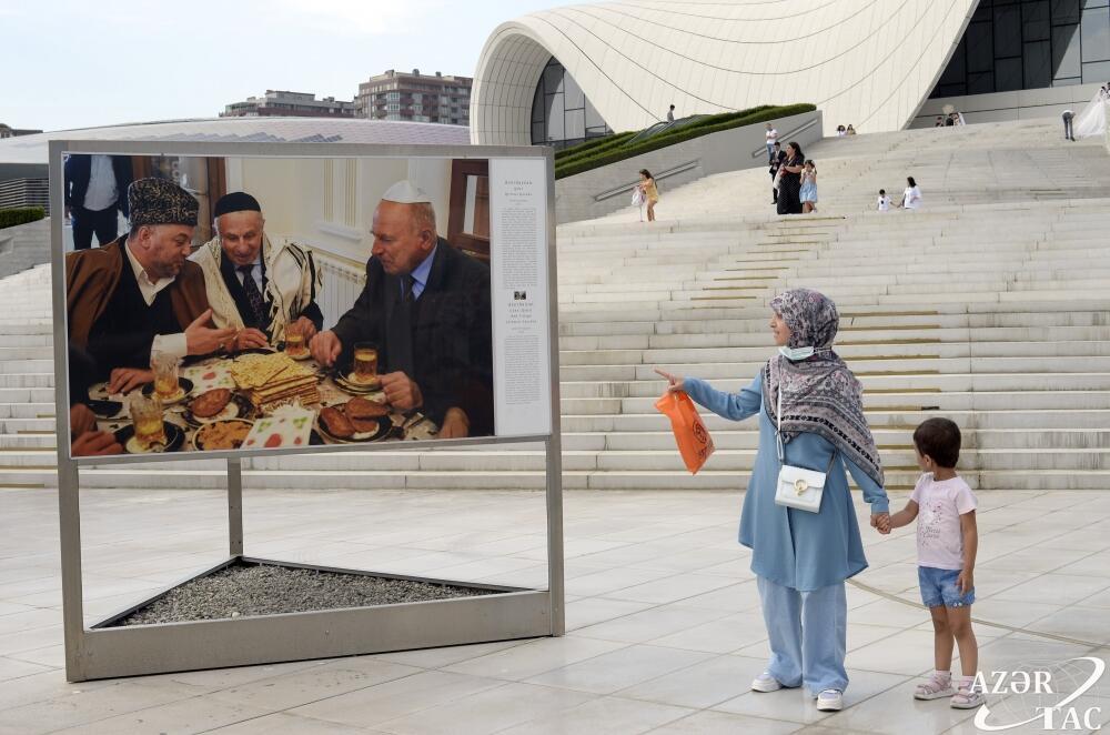 Я 30 лет довожу до международной общественности карабахский вопрос
