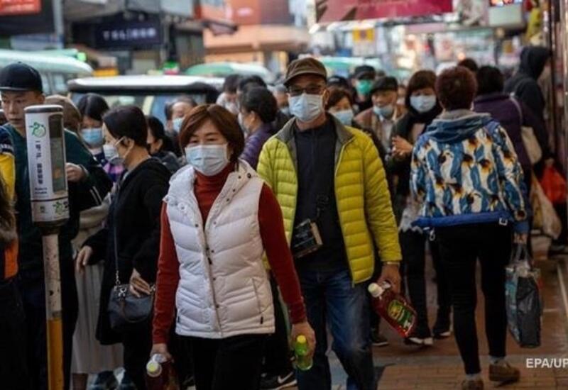 В Китае усиливают карантин
