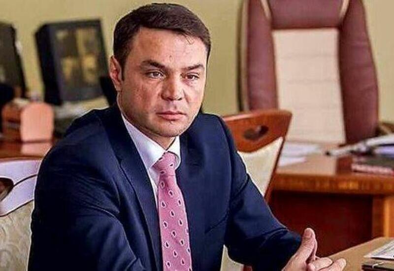 Милли Меджлис рассматривает вопрос прекращения депутатской неприкосновенности Эльданиза Салимова