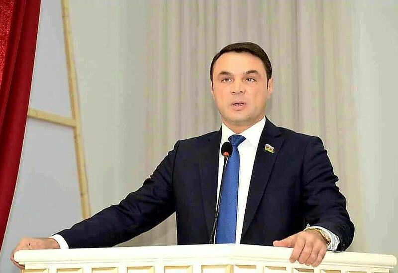 Депутат Милли Меджлиса Эльданиз Салимов лишен неприкосновенности
