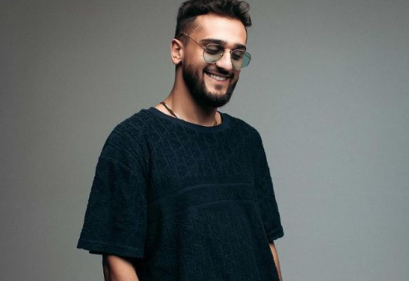 Азербайджанский исполнитель заключил контракт с Atlantic Records Russia