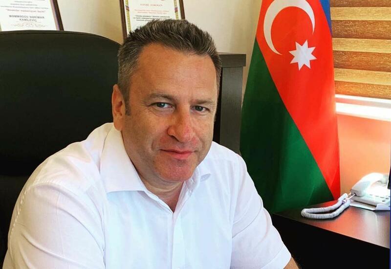 Нариман Мамедов возглавил Гильдию продюсеров Азербайджана