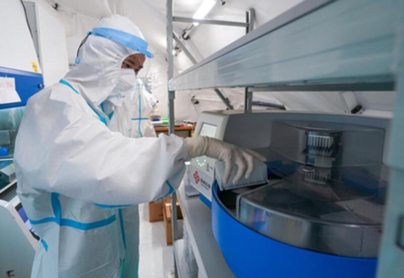 В США представили доказательства утечки коронавируса из китайской лаборатории
