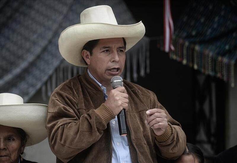 Президент Перу отложил перенос своей резиденции из Дворца правительства