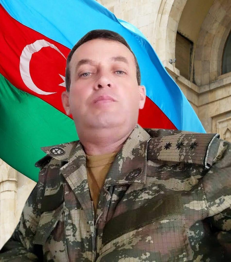 Братья посвятили отцу – шехиду Карабахской Отечественной войны проект Şəhid Atam