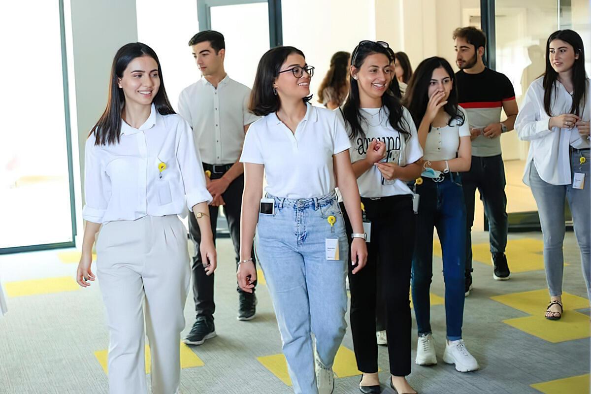 "Yelo Bank начал обучающую программу ""Summer Challenge 2021"""
