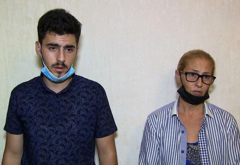 Задержаны мать с сыном, занимавшиеся торговлей наркотиков