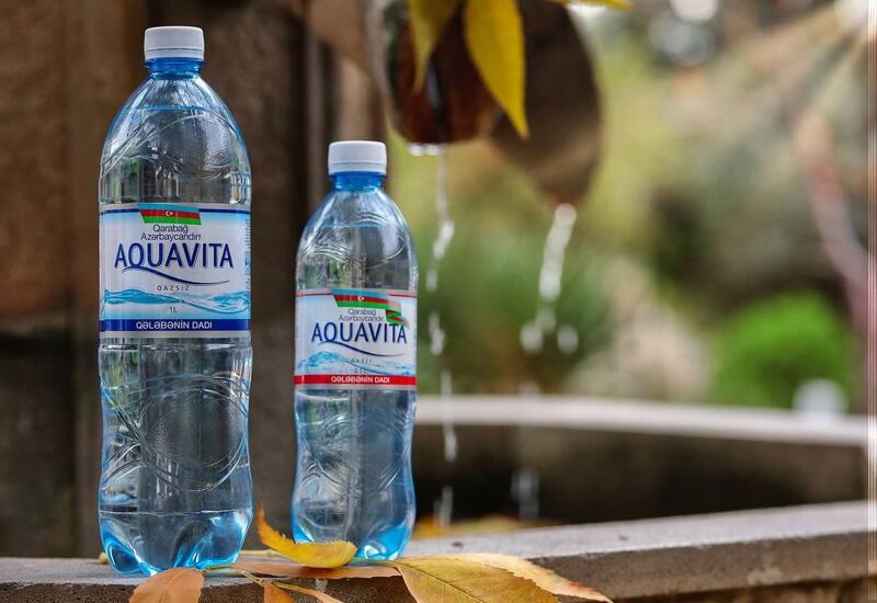 Нужно ли пить «Aquavita»? Важные вопросы про минеральную воду