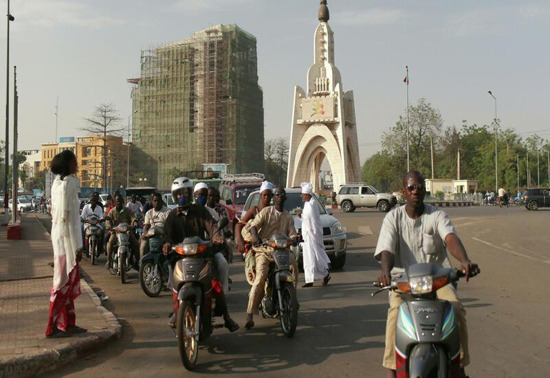 В Мали почти 40 человек погибли в результате ДТП