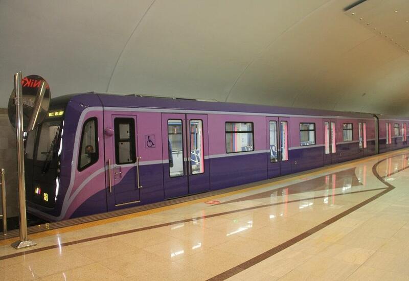 Новшество в бакинском метро