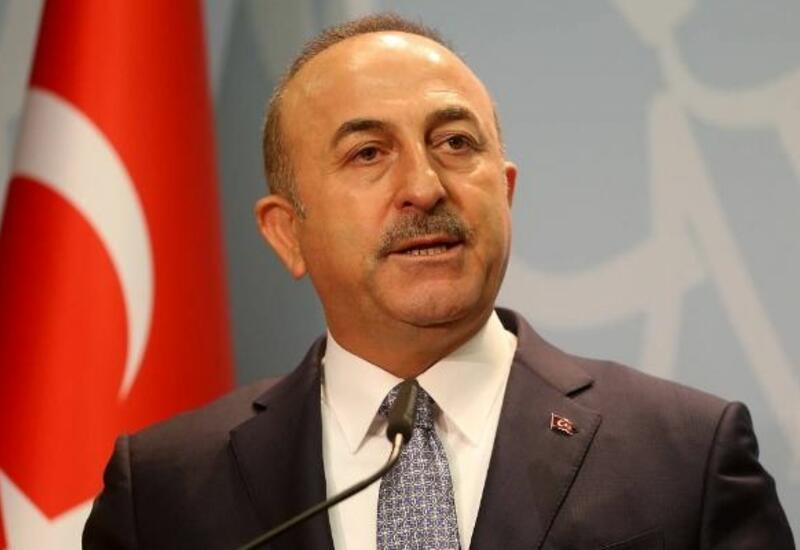 Мевлют Чавушоглу выразил признательность Азербайджану