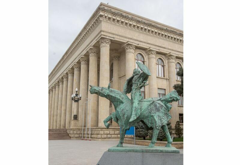Обновился веб-сайт Музейного центра в Баку