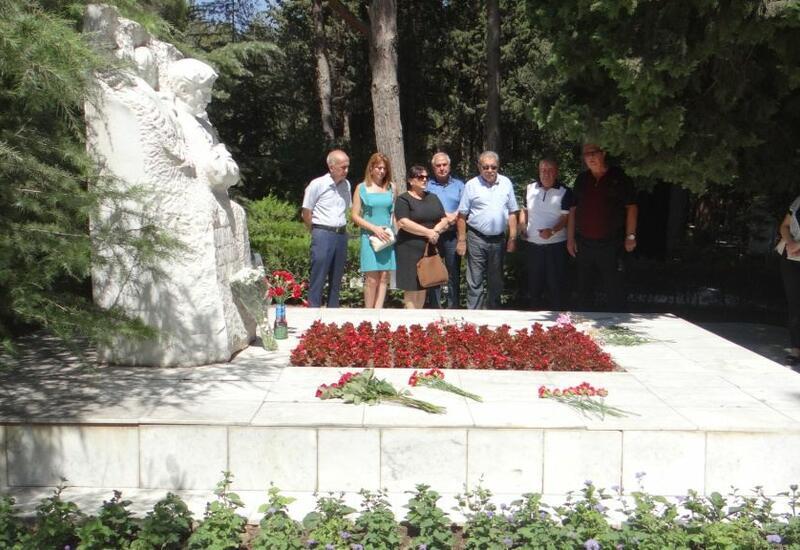 Ниязи и яркие страницы музыкальной культуры Азербайджана