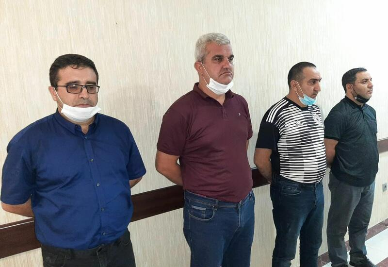 Арестованы руководители ночных клубов «Infiniti» и «Extra»