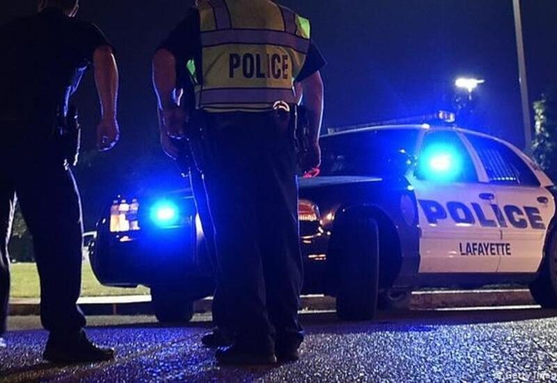 Полицейский погиб в результате стрельбы рядом с Пентагоном