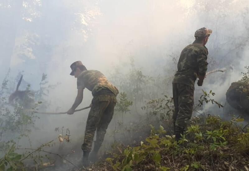 Каждый из нас должен ответственно относиться к вопросам пожарной безопасности