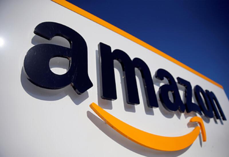 Amazon раздаст покупателям деньги за их ладони