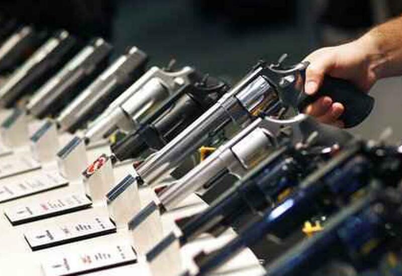 Мексика подала в суд на производителей оружия из США