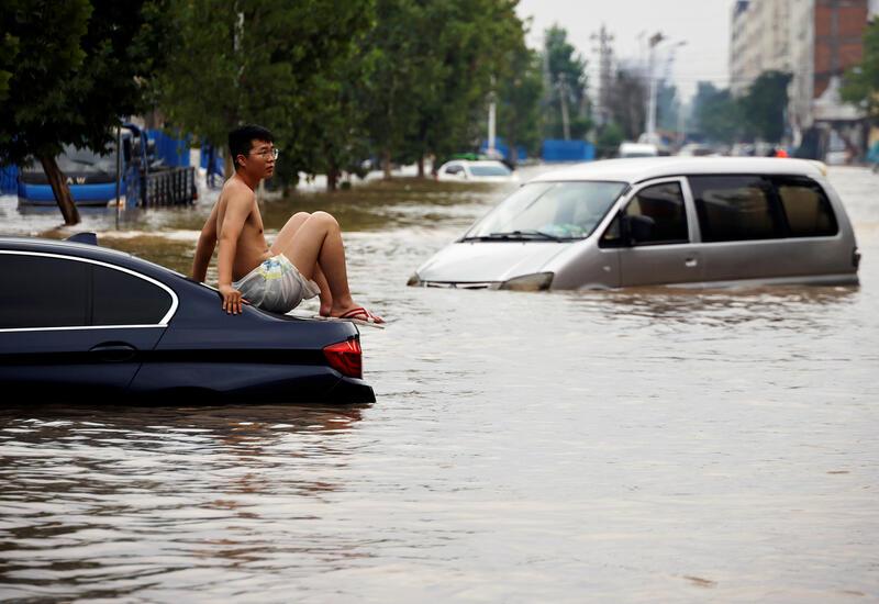 На Земле резко вырастет число наводнений