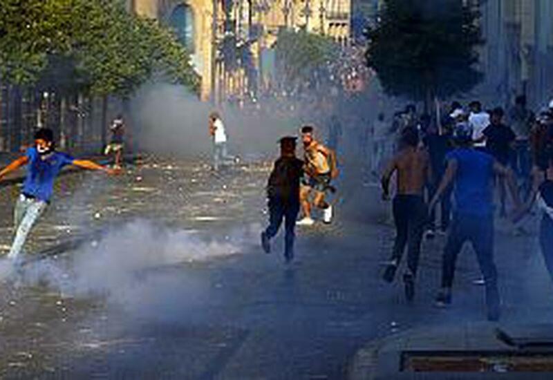 Год после взрыва: ливанцы требуют правосудия