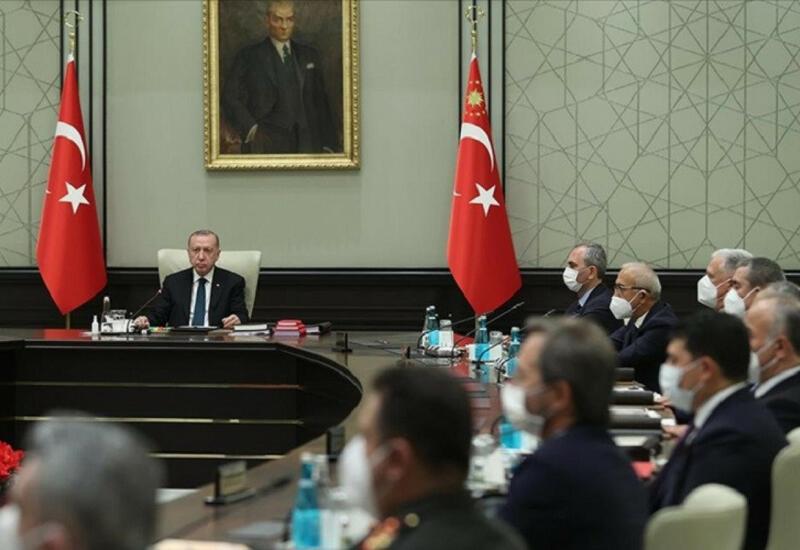 Армения должна отказаться от провокаций и оценить возможность мира и процветания в регионе