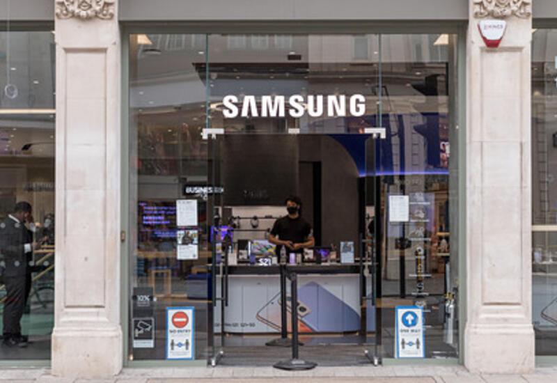 Samsung Galaxy S21 провалился в продаже