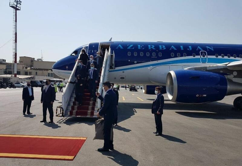 Азербайджанская делегация примет участие в церемонии инаугурации президента Ирана