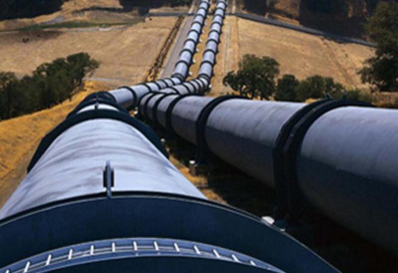 Украина заинтересована в поставках азербайджанской нефти по нефтепроводу «Дружба»