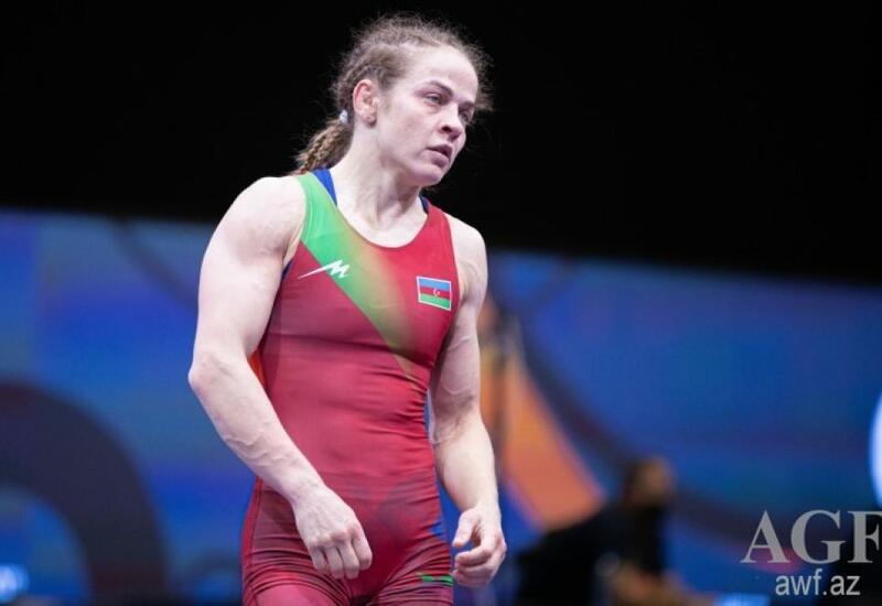 Мария Стадник поборется за бронзовую медаль Олимпиады в Токио