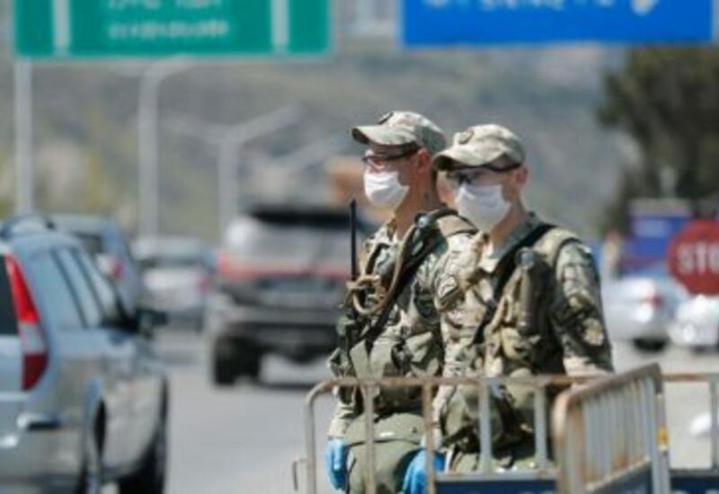 В Грузии ношение масок на открытом воздухе снова станет обязательным