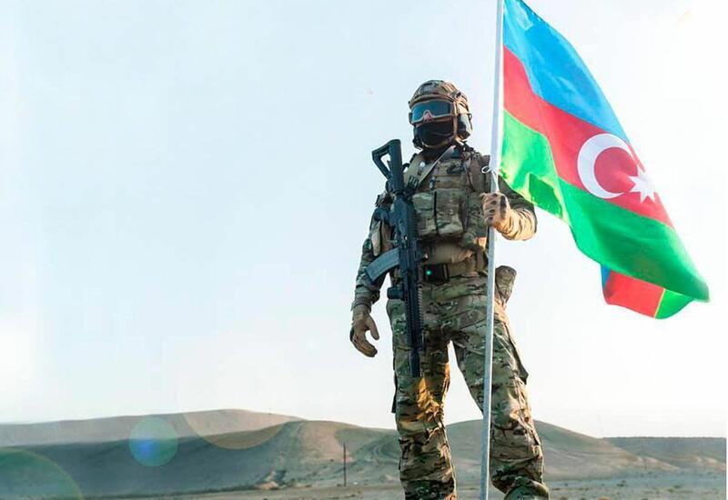 """""""У азербайджанских солдат есть дух, у нас его нет"""""""