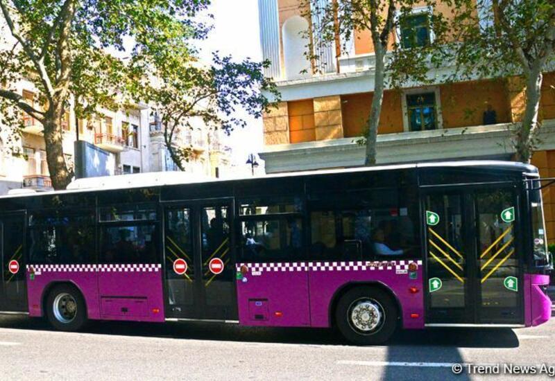 БТА предупредило водителей автобусов
