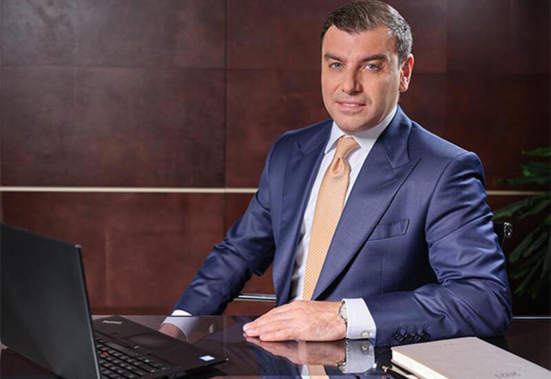 А.Мирзазаде: «Философия PASHA Private Banking построена на доверительных взаимоотношениях с клиентами»