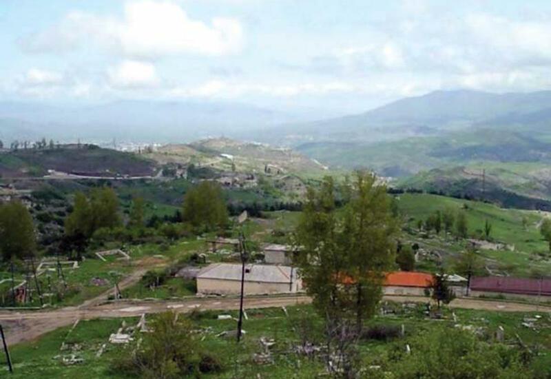 Разрабатывается концепция по туризму в Шуше и селе Дашалты