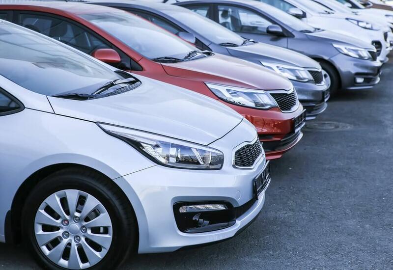 Эксперт рассказал, какие марки автомобилей будут в дефиците в 2022 году в Азербайджане