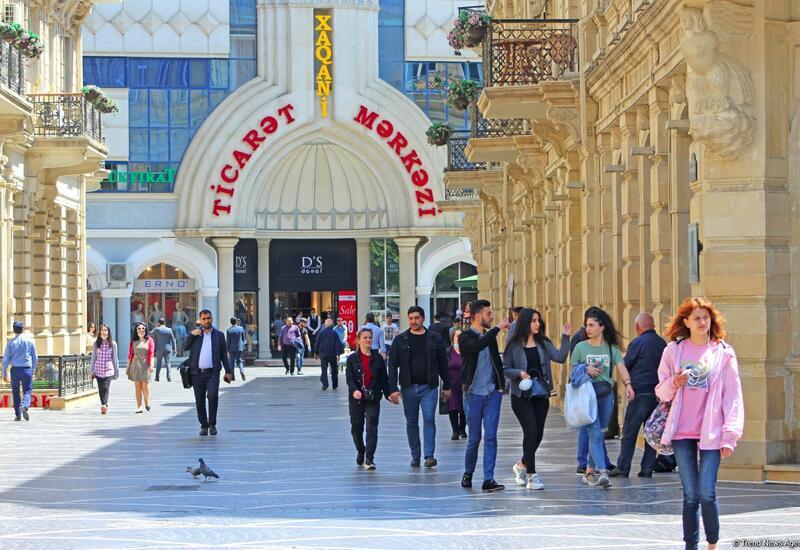 Выросла численность населения Азербайджана
