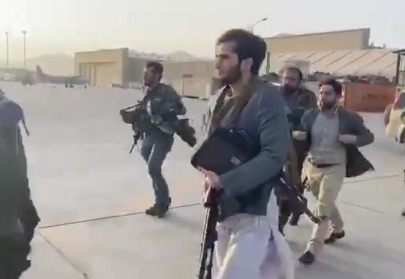Сын Ахмад Шаха Масуда будет противодействовать талибам