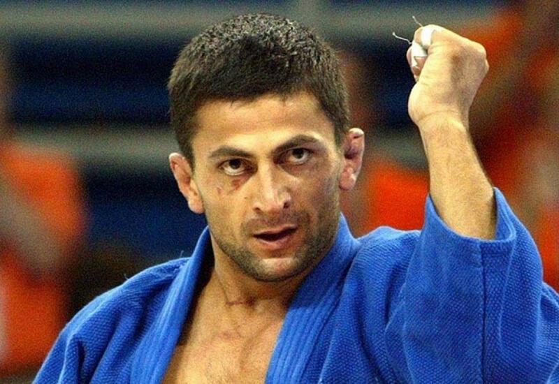 Грузинский олимпийский чемпион задержан по подозрению в убийстве трех человек