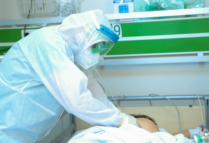 В Азербайджане выявлено еще 558 случаев заражения коронавирусом