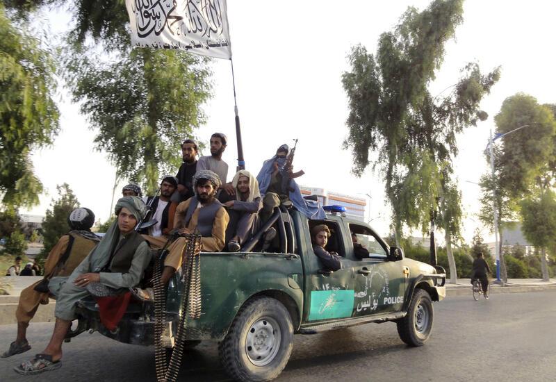 Глава генштаба Великобритании рассказал о сотрудничестве с талибами