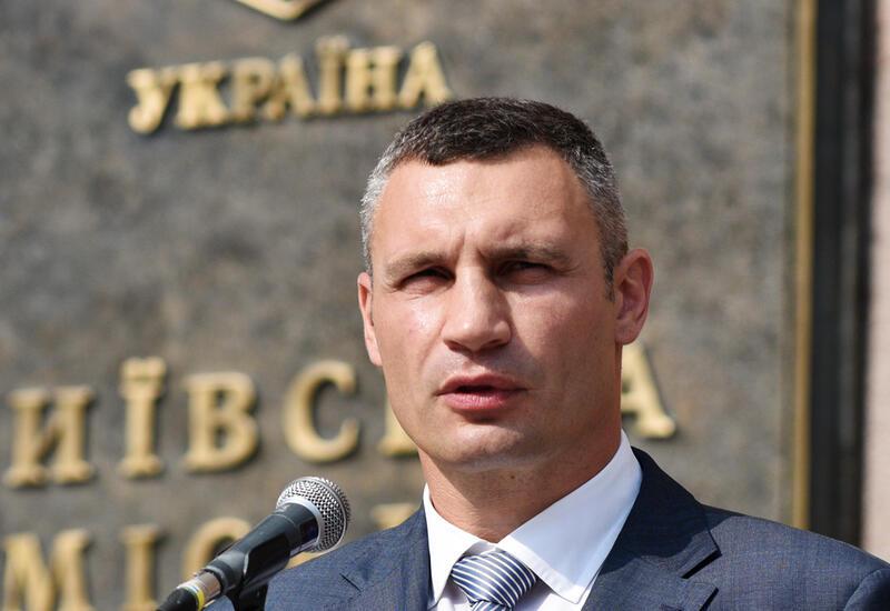 Кличко уволят с поста мэра Киева