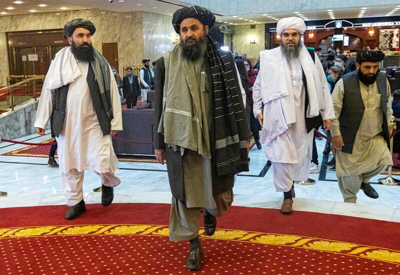 WP: лидер талибов Барадар может возглавить Афганистан