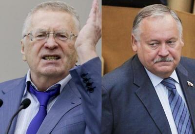 Жириновский, Затулин и другие враги России - из уст экс-президента Кыргызстана - ВИДЕО