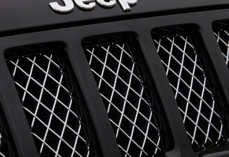 Jeep представил новый семиместный кроссовер
