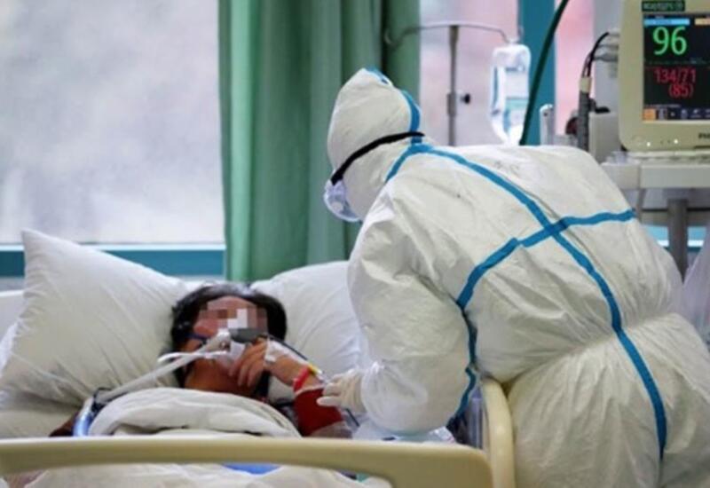 Молодежь в Азербайджане стала переносить коронавирус сложнее