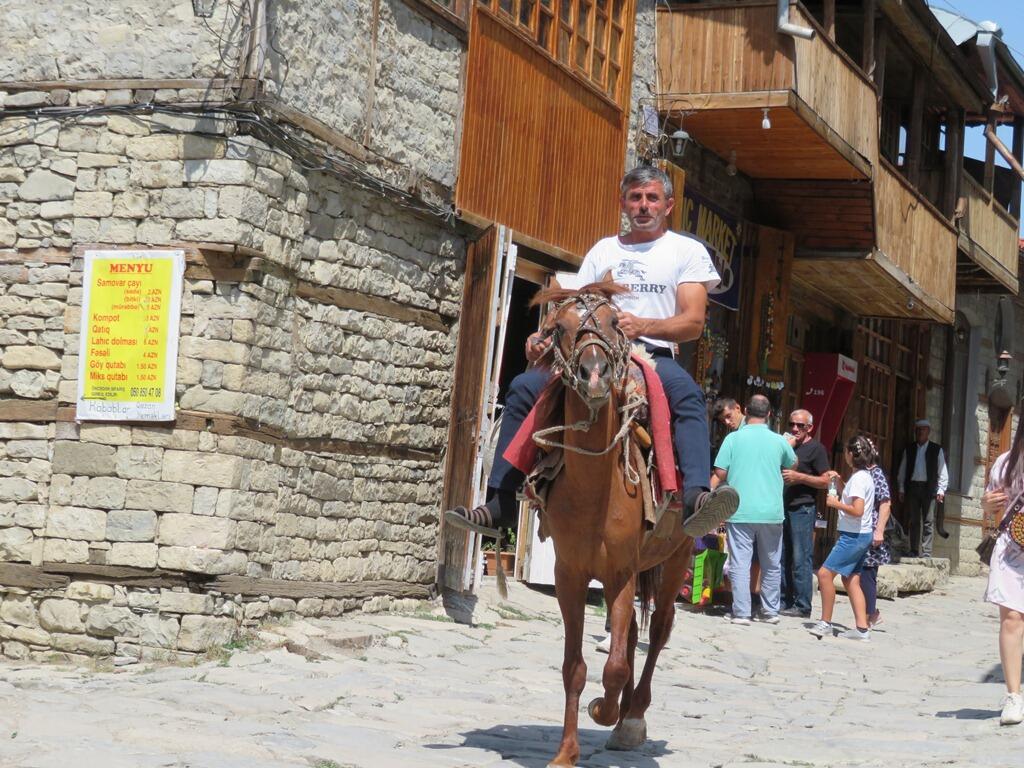 Азербайджан – это книга, которую мы только начинаем читать
