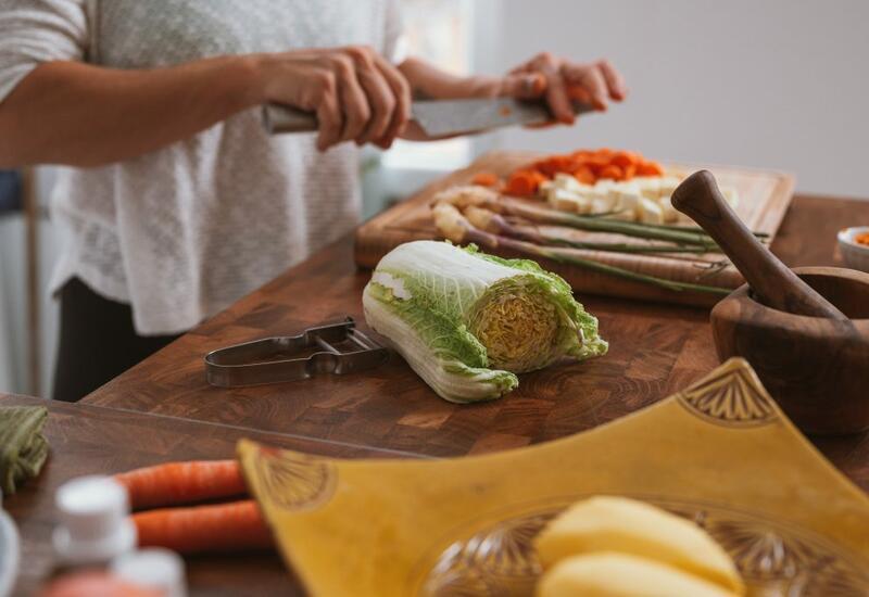 Самый правильный способ готовить еду, чтобы она не растеряла витамины