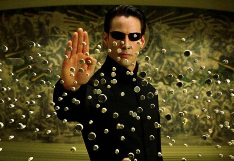 """Warner Bros. раскрыла название новой части франшизы """"Матрица"""""""