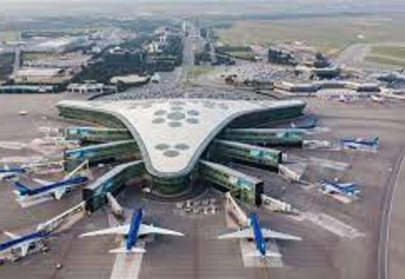 Азербайджан и Израиль обсудили перспективы сотрудничества в области гражданской авиации